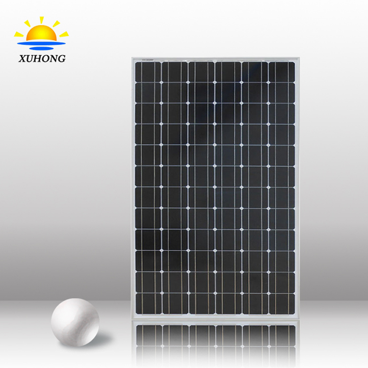 foshan 300w best price home use power photovoltaic monocrystalline 36v 300w solar <strong>panel</strong>