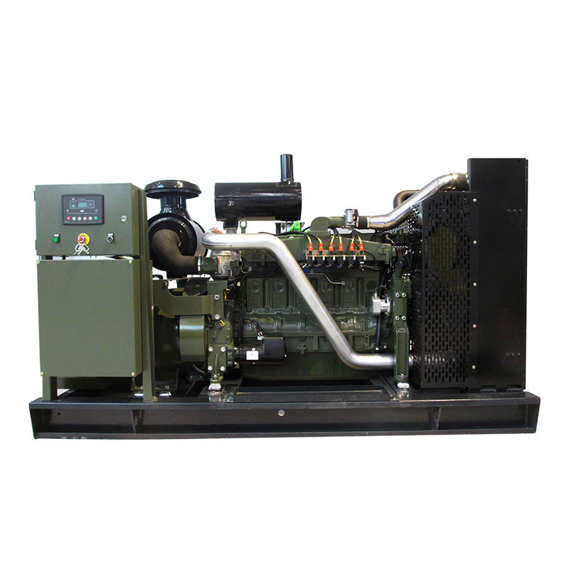 High automation industrial diesel 100 kw generator set price