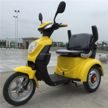 2017 3 wheel electric tricycle 3 wheeler scooter