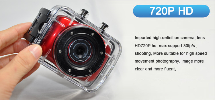 factory outlet FK-DV502C 720p professional digital video camera hd sports camcorder camcorder with night vision