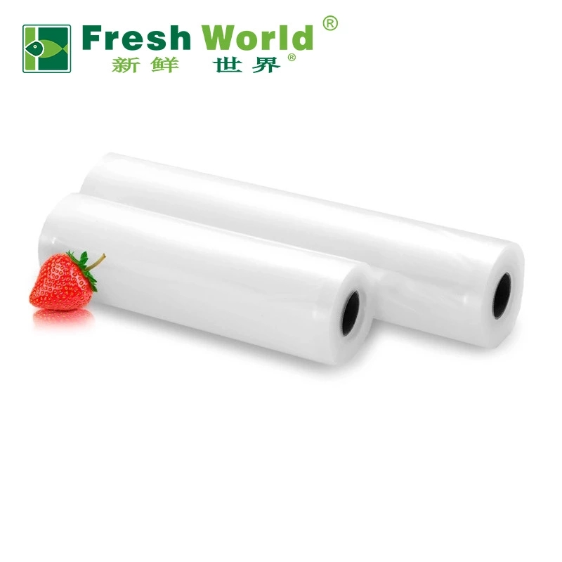 Sous vide vacuum bag food storage vacuum bag sealer plastic bag for food save