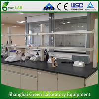 2015 Hot Sell Laboratory Furniture Stainless Steel Bench
