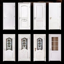 interior composite wood doors office wood door with glass inserts window
