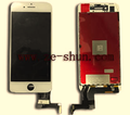 cell phone lcd display for iphone 8 complete White