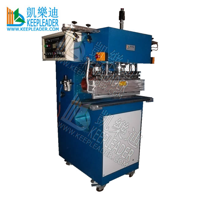 Tarpaulin high frequency welding machine of Tent High frequency welding machine