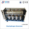 High quality water fuel cell generator for gold melting , hho hydrogen for ampoule sealing machine