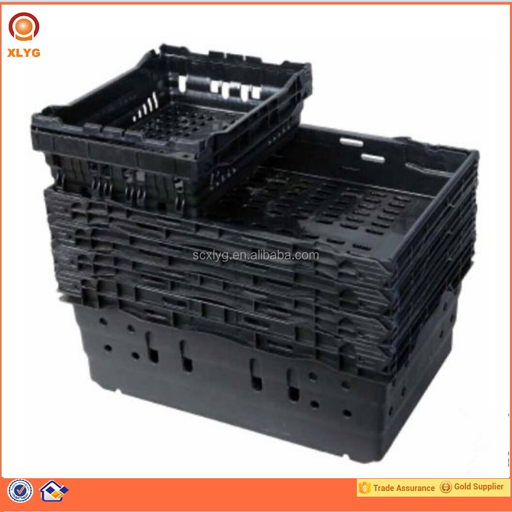 High Quality Plastic Vegetable Crates,Plastic Tomato Crate,Plastic Fruit Crates For Sale