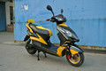 800W electric motorcycle with 60V20AH lead-acid battery, made in GUOWEI, China