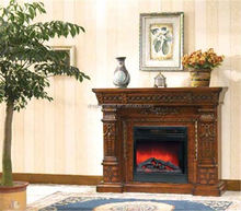 Top selling directly sale different types royal fireplace