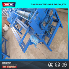 High quality simple steel coil slitting machine