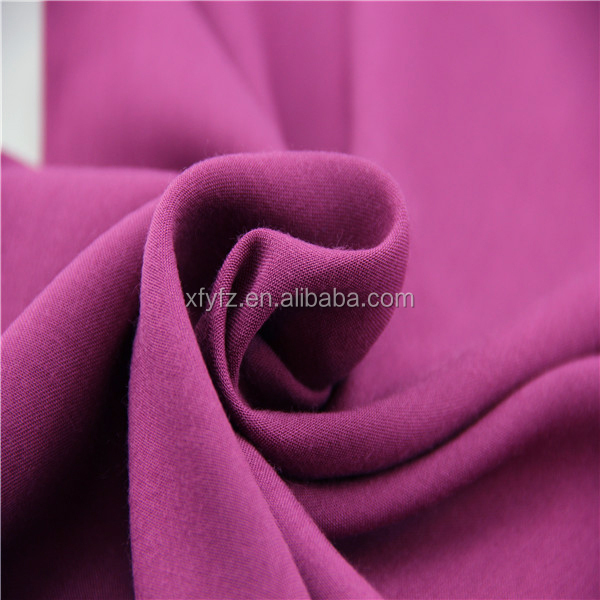new design cheap rayon dye dress 100 rayon fabric