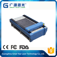 Hot sale top quality best price laser cutting machine for plastic film , laser cut machine , laser cutting machine price
