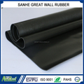 Industrial Neoprene CR rubber sheet roll