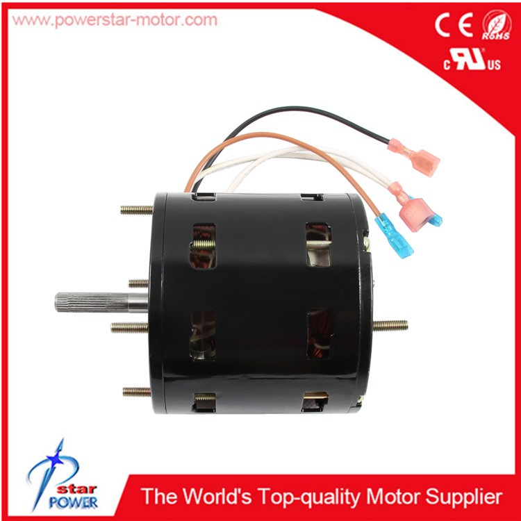1/5 HP 3300 RPM 115V 3.3 INCH SMALL INDUCTION MOTOR
