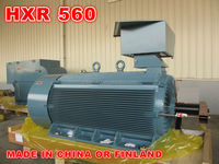 Original ABB High / Low Voltage DC Electric Motor Made in Finland or China