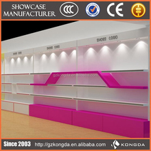 Updated Design A Shoe Store Furniture