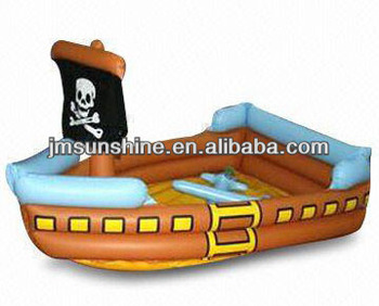 kids swimming pool for fun/pvc kids boat/baby boat/inflatable baby boat for fun