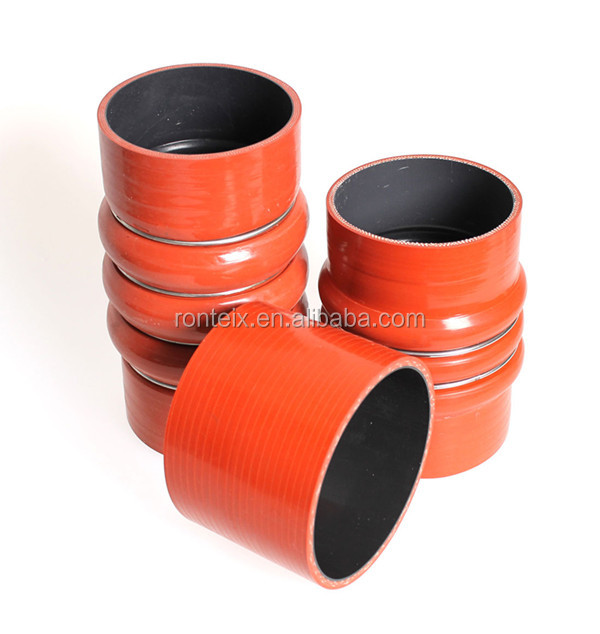 Wire Reinforced Silicone Hose / Water Hose / Silicone Induction Intake Hose