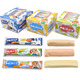 Milk Candy Supplier Fruit Flavor Sour Soft Milk Chewy Candy Bar
