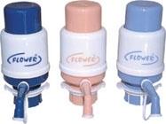 manuel water pump