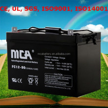 Good Quality 12V 90Ah UPS Power UPS 220V Battery Elevator UPS Battery