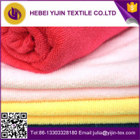 cheap soft microfiber cleaning cloth for house,kitchen,glass wholesale
