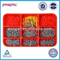 Good Quality friction extruder barrel screw #tf-005