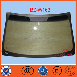 laminated safety glass price W163