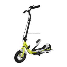 Ander adult swing step electric pedal scooter