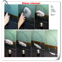 Car Glass Cleaner Spray