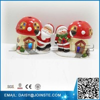Mushroom Led christmas ornament unisex christmas gift ideas