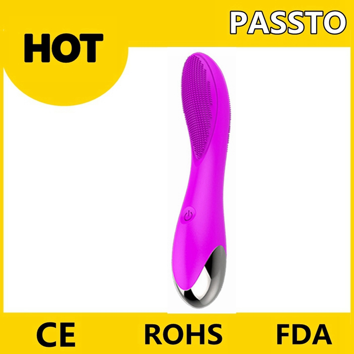 Latest hot USB rechargeable mini bullet vibrator