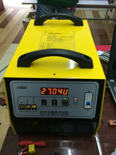 48v 30a 60a 80a Electric Forklift Lead Acid Battery Charger