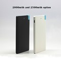 KingKong w0202 200mah 2500mahcustomizable pattern stripping power bank