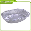 7000ML Oval Full Size Deep Aluminum Foil loaf pan For Roasting