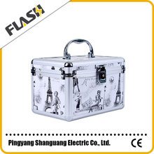 Made In China Wholesale Professional Beauty Case