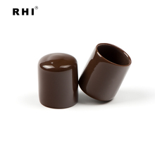 25mm Thread protection caps pipe fitting plastic end caps, pvc fitting end cap for pipe