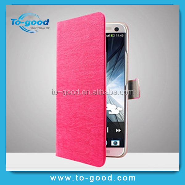 factory price pu leather cell phone wallet cover waterproof case for lg g3 China manufacturer