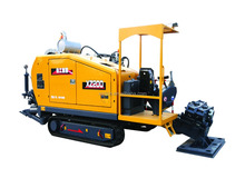 XZ200 Mini horizontal borehole drilling machine