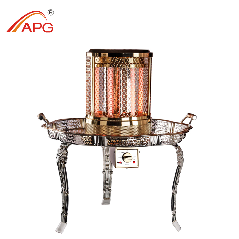 Arabic Style Electric Ceramic Heater Home Heater