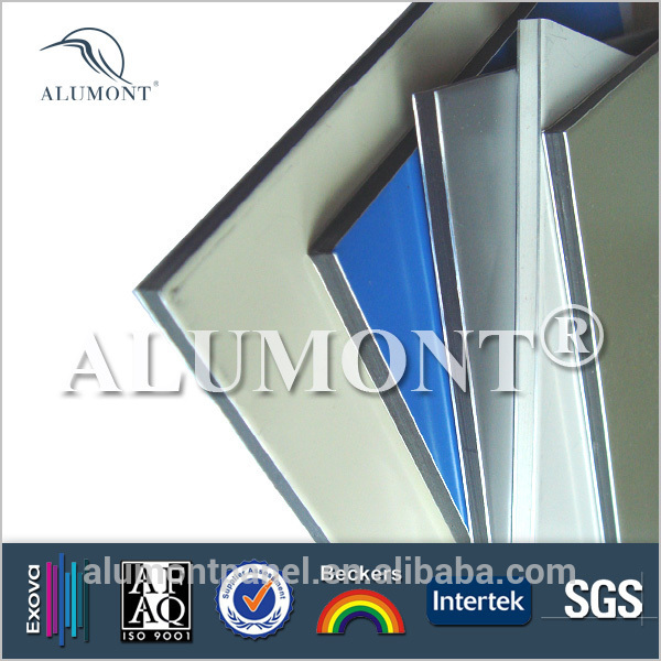hot sale aluminum perforated metal sandwich panel
