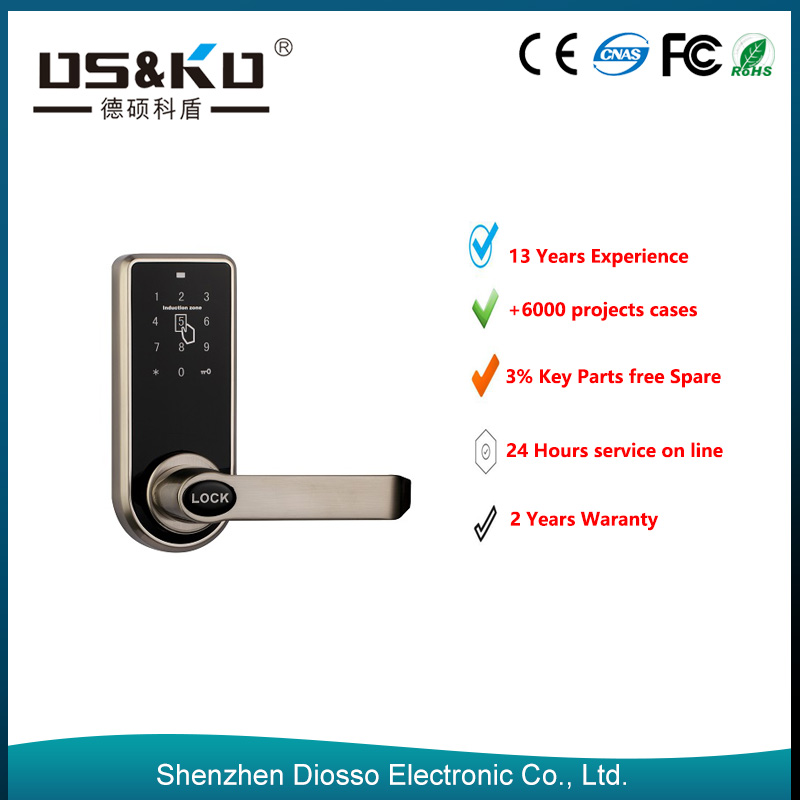 Office or home door digital lock