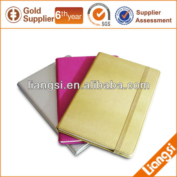 Colourful Diary Notebook Printing Company