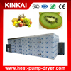 China Manufacture Hot Air Fruit And Vegetable Dryer Machine