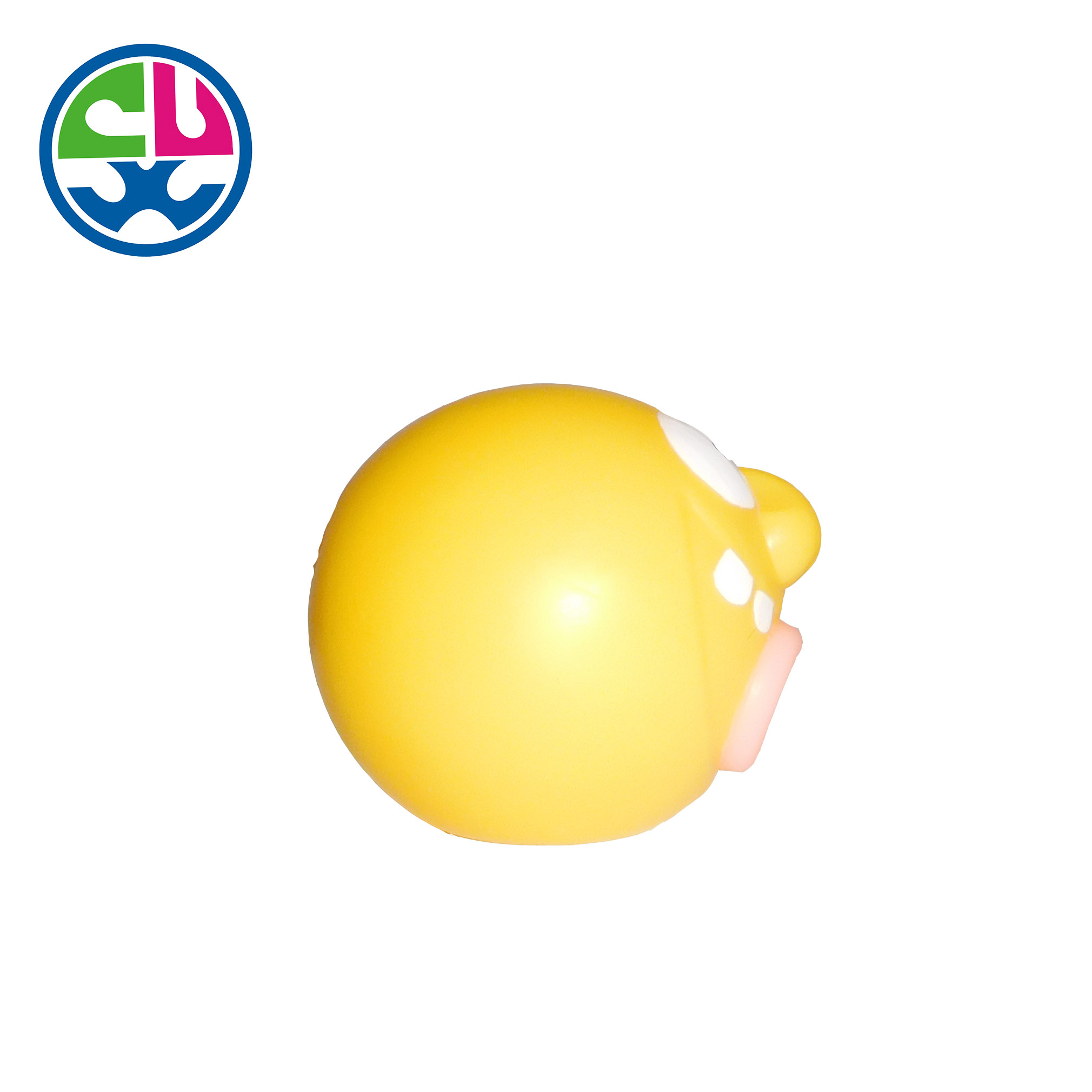 2017 new products sticky animal splat ball toys