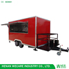 2018 OEM best selling high quality frozen food truck