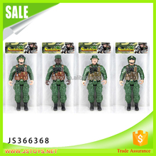 hot sale military action figure 1/6 new products 2017