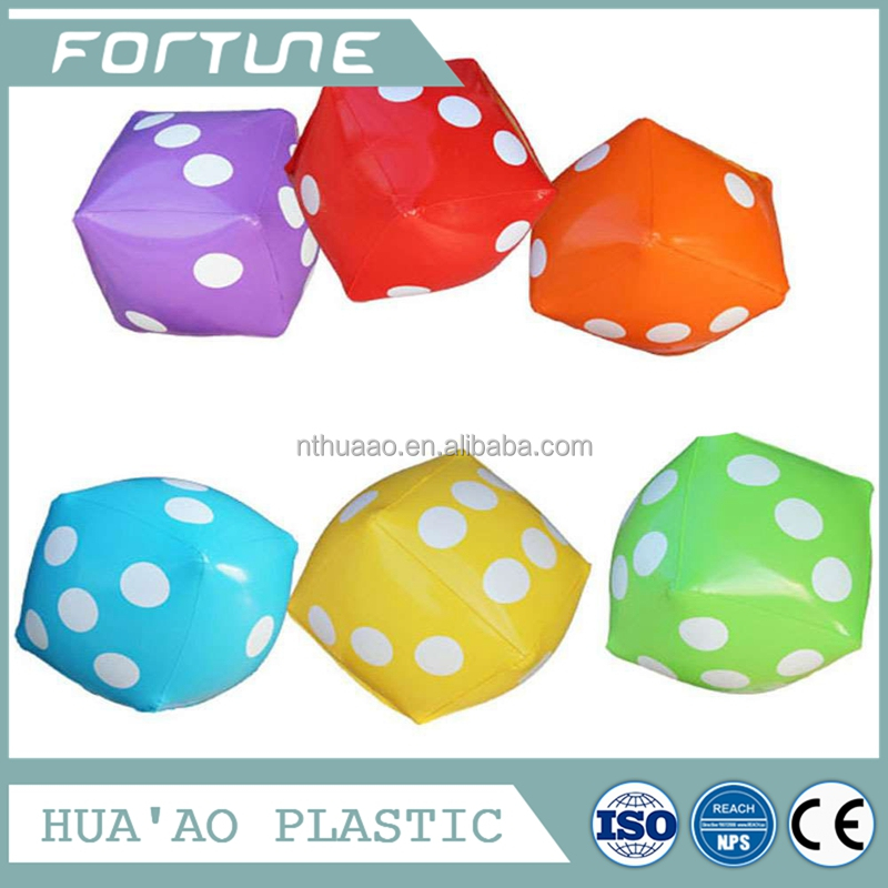 Hot child toys material pvc color plastic