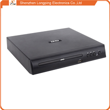 home use mini dvd player with usb and hd