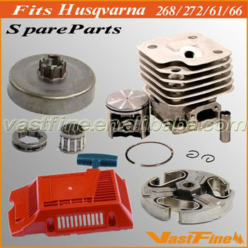High quality chain saw parts/chainsaw parts/chainsaw spares fits Husqvarna 268 272 61 66